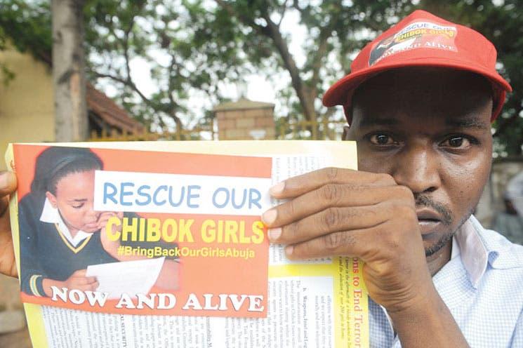 Buscan acuerdos con Boko Haram