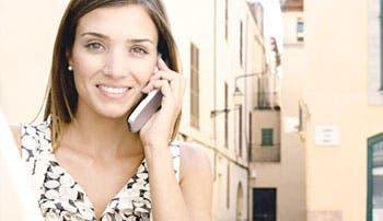 Uso intensivo del móvil aumenta el riesgo de cáncer