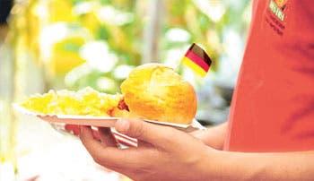 ¡Conozca Alemania!