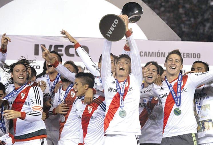 River Plate campeón