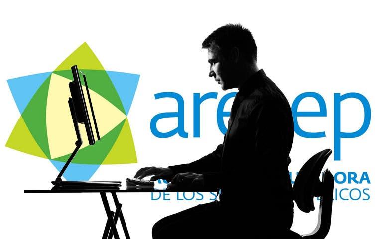 Aresep online beneficia a usuarios