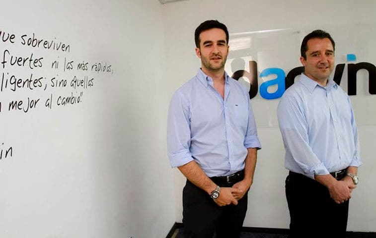 Firma tica operará para empresa global