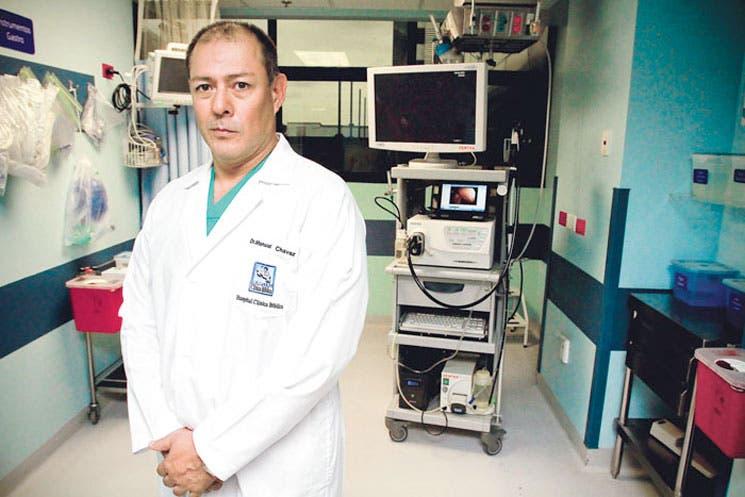 Tratamiento exclusivo para cáncer gástrico