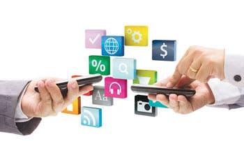 Cumpla sus metas con una app