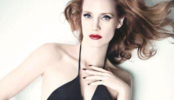 Cannes aplaude al amor resquebrajado de Jessica Chastain