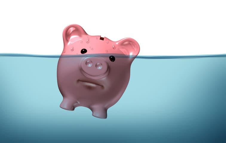 Situación de educadores preocupa a banca