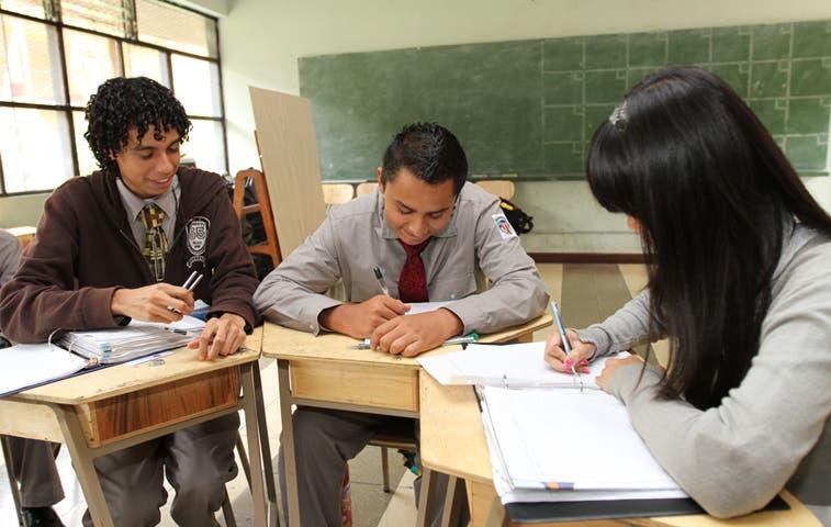 Educación elimina cambios a Estudios Sociales