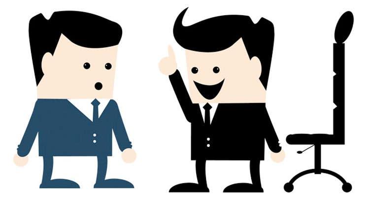 Aprenda a manejar a un jefe que es demasiado agradable