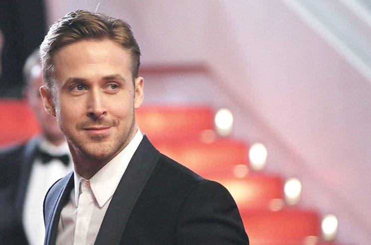 """Ryan Gosling estrena """"Lost River"""""""