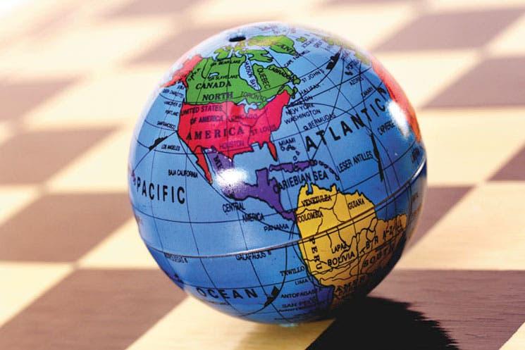 Oportunidades de negocio: China y Rusia