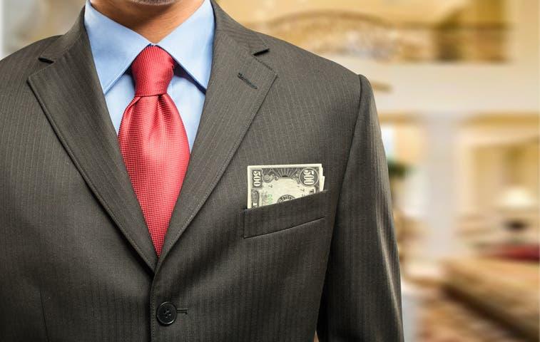 Empresarios ticos entre millonarios centroamericanos