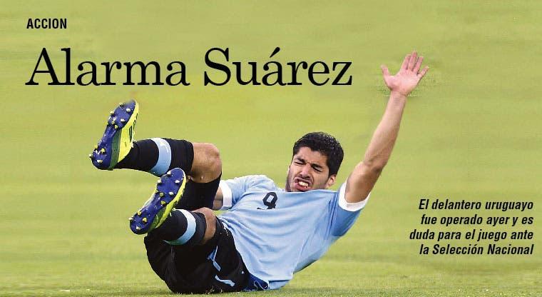 ¡Alerta en Uruguay!