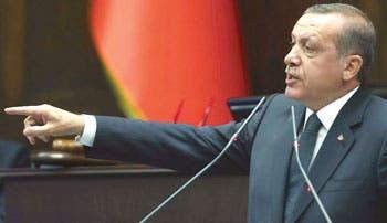 Erdogan lleva la división política turca a Alemania
