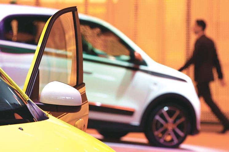 Renault demora lanzamiento de vehículos eléctricos por falta de demanda