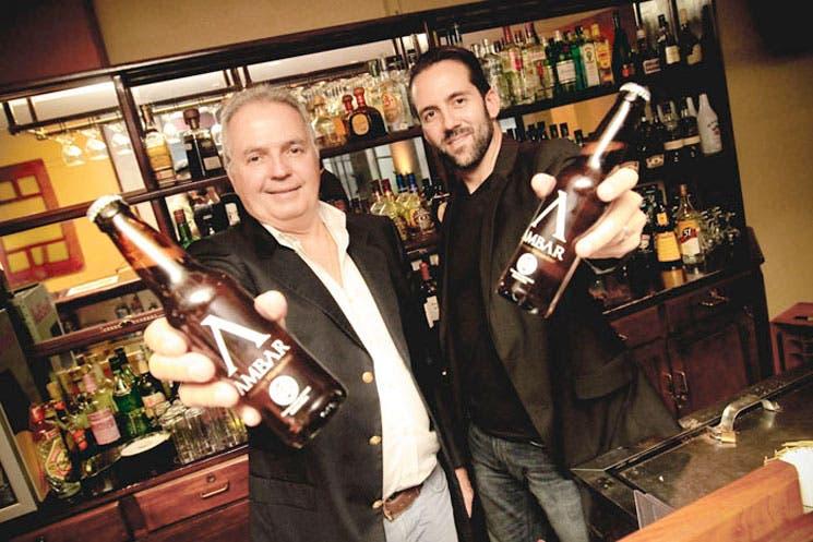 Cerveza es producida en Alajuela, al estilo alemán