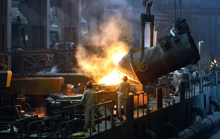 Mercado de acero en América Latina se mantiene estable