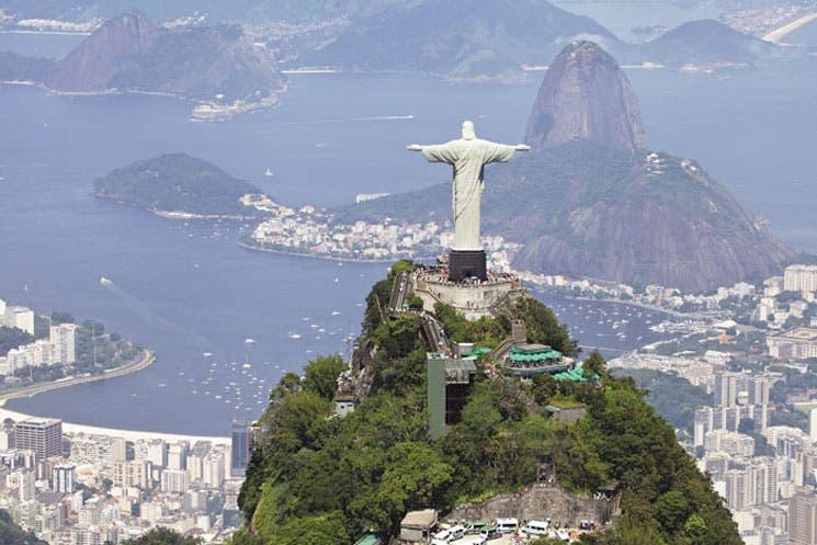 Brasil, el eterno favorito