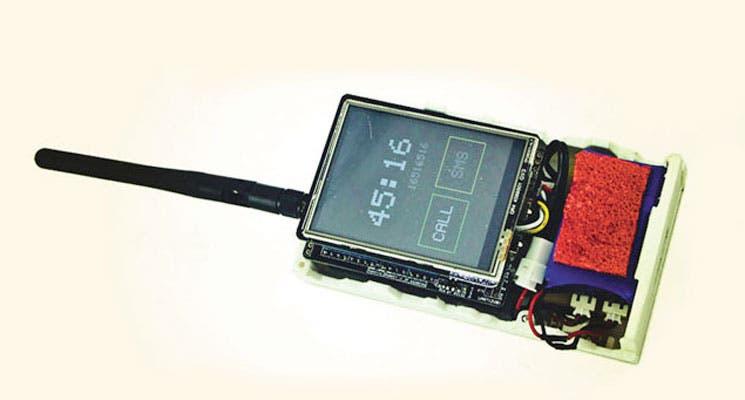 Arduino: el hardware libre