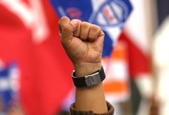 Educadores rechazan propuesta para deponer huelga