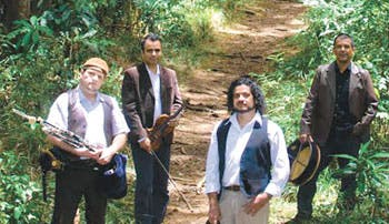 Teatro Espressivo se llenará de folk y música celta