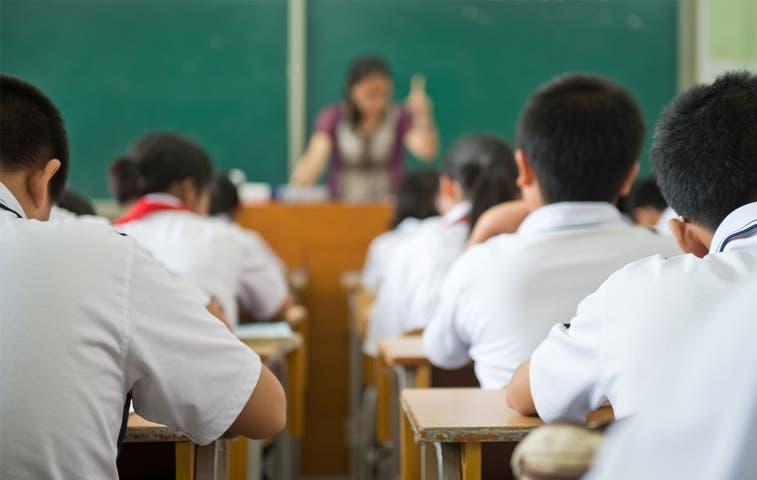 Educadores tienen 48 horas para volver a aulas