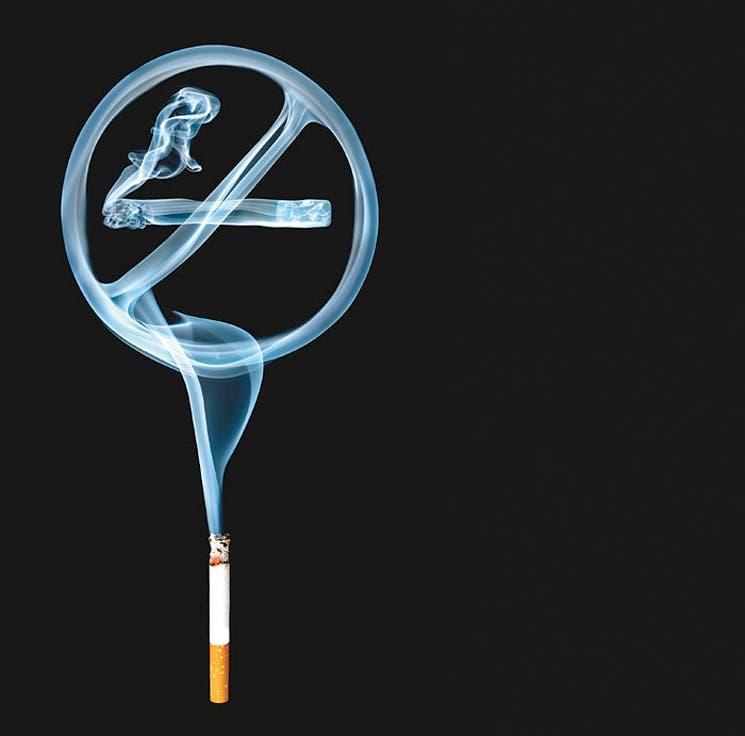 Menos humo, más salud