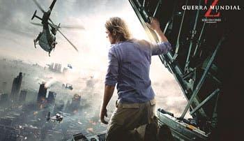 """Steven Knight escribirá secuela de """"Guerra Mundial Z"""""""