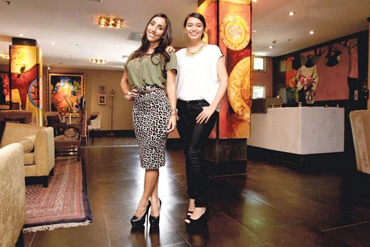 Buscador de moda con sello nacional