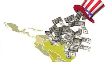 Piense en un dólar depreciado