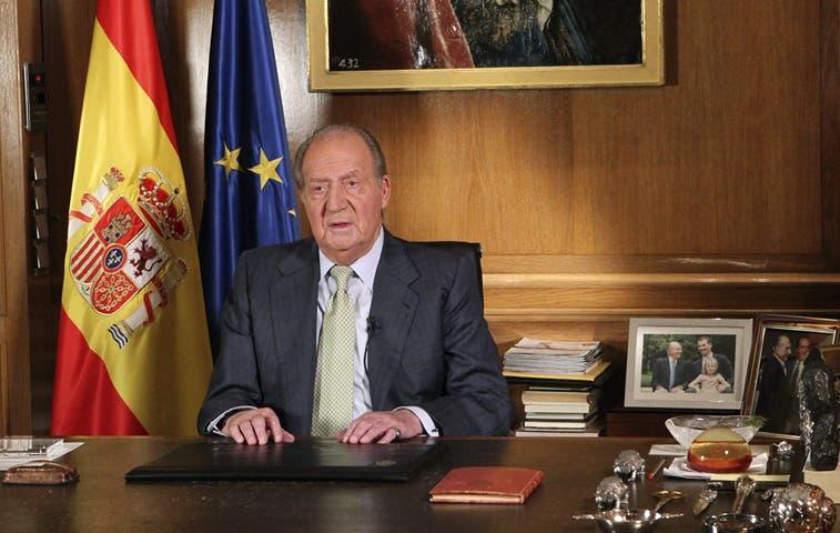 Monarquía española busca nueva generación