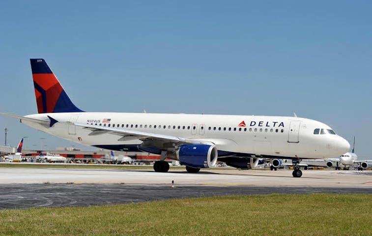 Delta suma 15 nuevos aviones