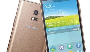 "Samsung presenta ""smartphone"" con sistema operativo Tizen"