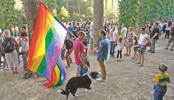 Aumentan crímenes por homofobia en América Latina