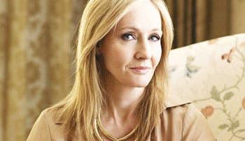 J.K. Rowling escribe sobre pinchazos telefónicos
