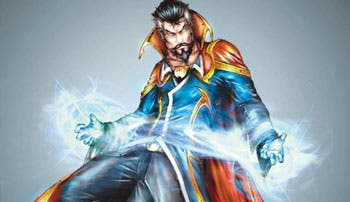 Doctor Strange de Marvel ya tiene director