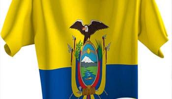 Ecuador sueña en grande