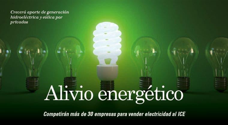 Alivio energético