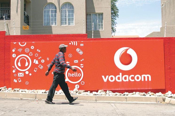 Spotify negocia con Vodacom un acuerdo de música en África