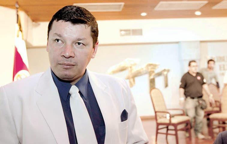 López logra comisión para discapacitados