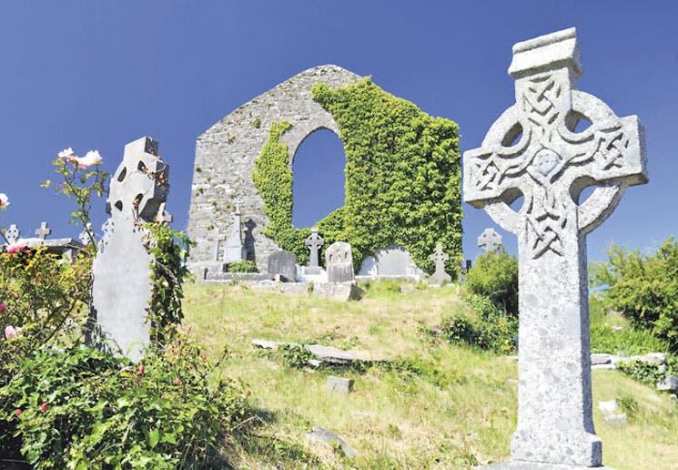 Monjas irlandesas cooperarán con investigaciones sobre fosa