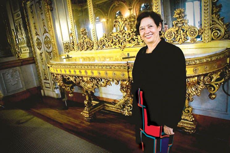 Ministerio de Cultura pone manos a la obra
