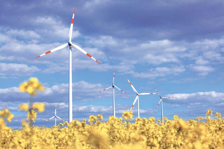 Europa enfrenta sobreoferta de energía verde