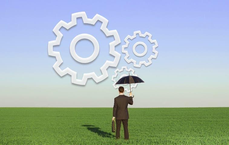 Asegure a sus empleados ante riesgos laborales