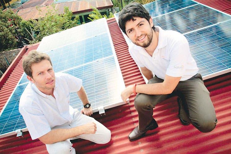 Energía barata y limpia a su alcance... casi