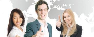 Mejore su currículum con pasantías en el exterior