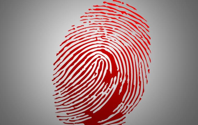 Oficina de huellas dactilares suspenderá servicio