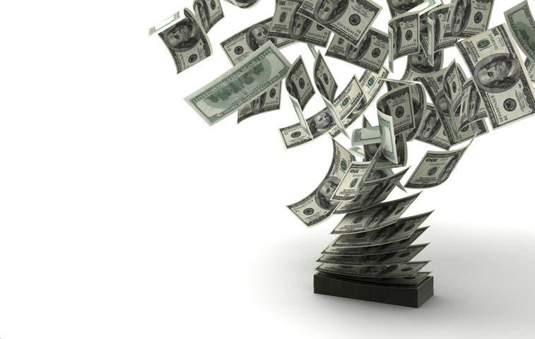 Banco Central mantiene ritmo de intervenciones