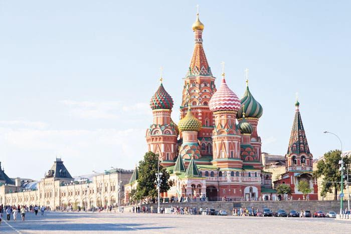 Rusia Renovada