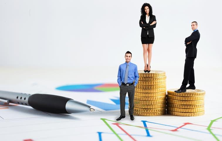 Mayor competencia por empleos en la capital