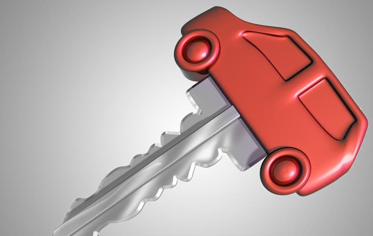 Cuestionan vehículos utilizados para alquiler